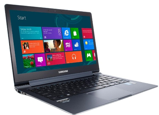 Review về laptop Samsung Ativ Book 9