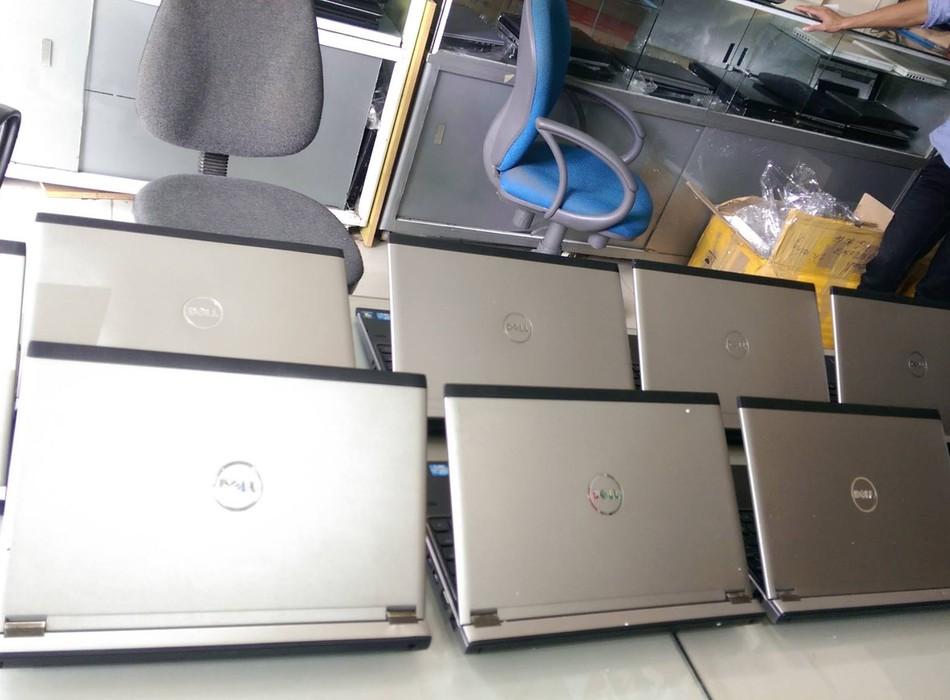 Quy trình thu mua máy tính cũ tại An Phát