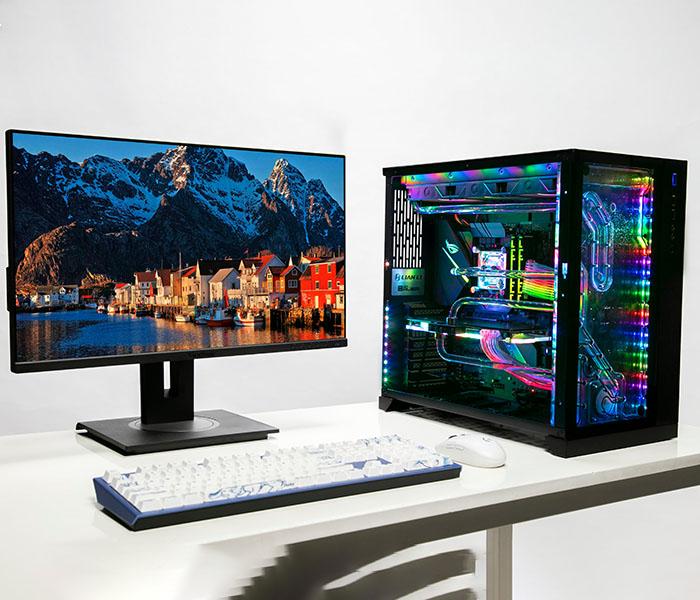 Xu hướng mua máy tính chơi game năm 2020