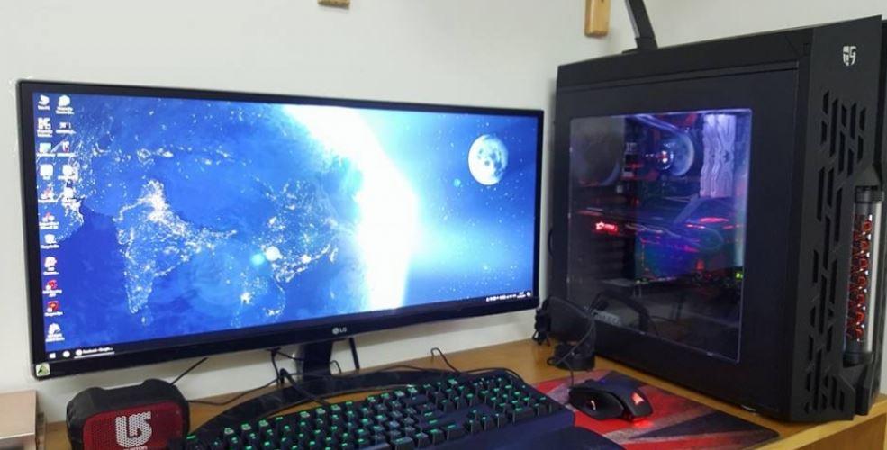 Máy tính chơi game cũ giá rẻ luôn được nhiều game thủ lựa chọn