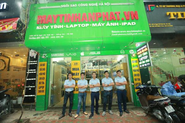 An Phát computer chuyên mua máy tính cũ hoặc linh kiện hỏng giá tốt nhất Hà  Nội