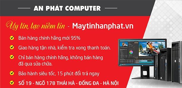 Mua laptop cũ ở đâu uy tín tại thành phố Hà Nội