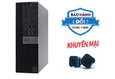 Case Dell optiplex 3040/i3 6100 /4G / 1TB