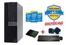 Case Dell optiplex 3040/i7 6700 /4gb /SSD 120G
