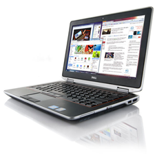 Dell Latitude E6320 Core i7