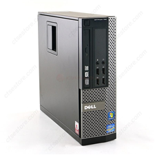 Dell Optiplex 790sff Core i3 2120 Ram 4G HDD 500G