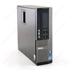 Dell Optiplex 790sff Core i5 2400 Ram 4G HDD 250G