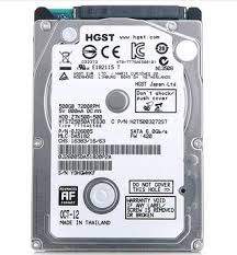 HDD Hitachi 500GB/7200 Sata