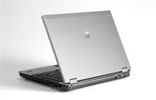 HP elitebook 8440p I5/4G/SSD 128G