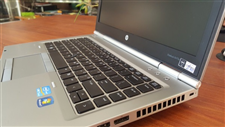 HP elitebook 8470p I5-3320/4G/HDD 320G