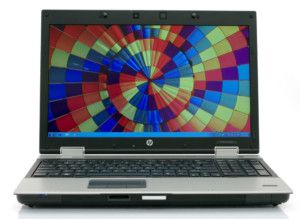 HP Elitebook 8540p Core i7