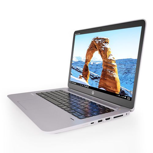 HP Elitebook Folio 1040-G3 (i5-6300U, 8GB, 256Gb)