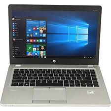Hp elitebook folio 9470m i5-3427u/4 G/SSD128g