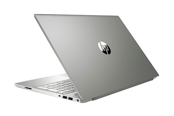 HP Pavilion 15 cs1008tu (Core i5-8265U, 4GB, 1TB)