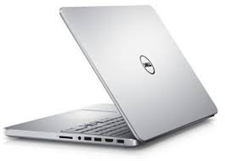 Laptop Dell N5547 - cpu core i5 4210