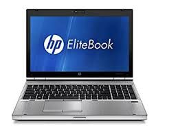 Laptop HP EliteBook 8570p (Core i7-3520M, RAM 4GB)