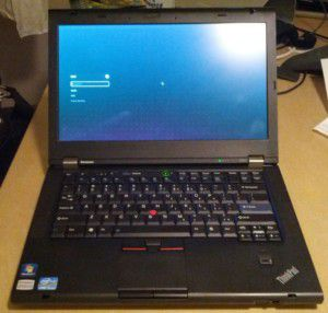 Lenovo Thinkpad T420s Core i7