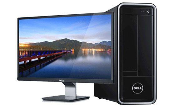 Trọn bộ Dell Cpu i5-2400 Ram 4g Hdd 250G Màn 18.5