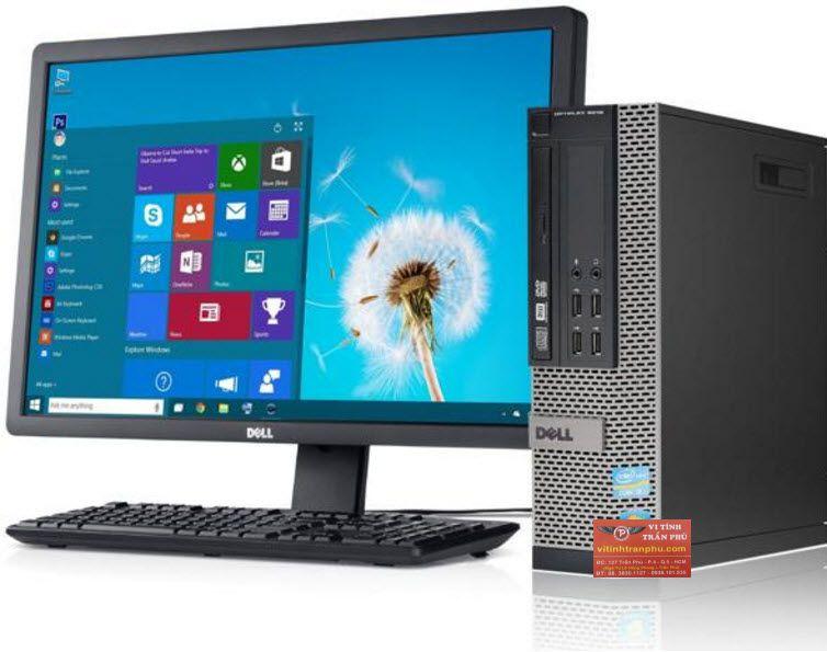 Những điểm mạnh của máy tính Dell optiplex 790 cũ nhập khẩu