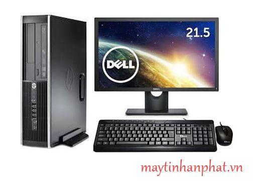 Trọn Bộ HP Cpu i3-2100 Ram 4g Hdd 250G Màn 22