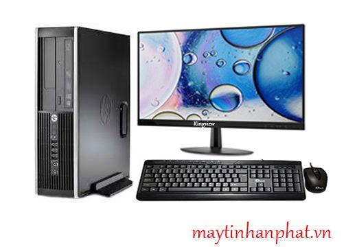Trọn Bộ HP Cpu i5-2400 Ram 4g Hdd 250G Màn 20